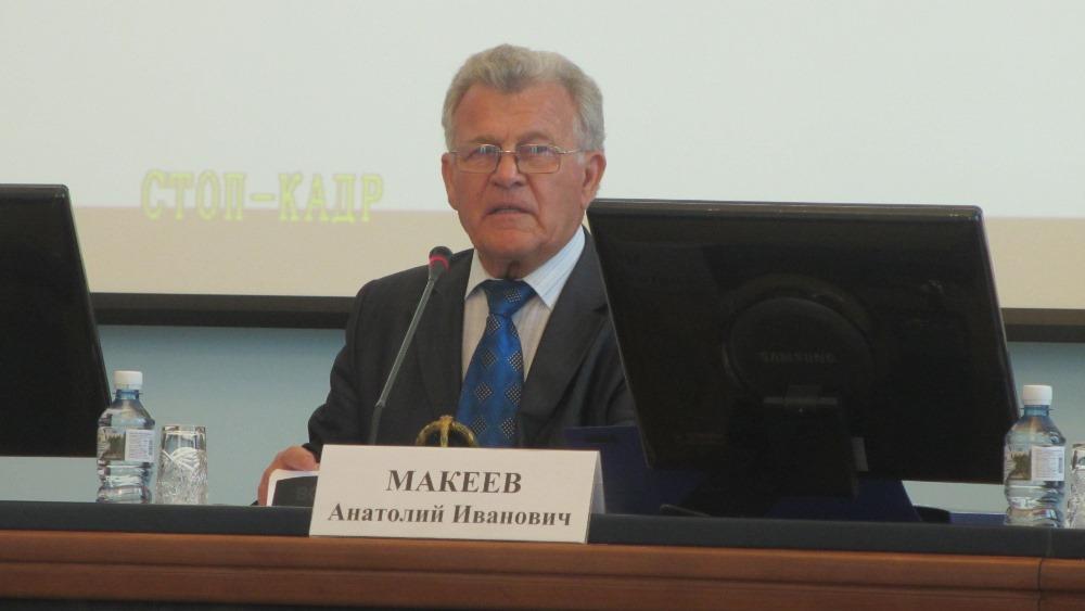 Как сообщила на состоявшемся сегодня в Челябинске расширенном заседании областного совета «ЗВУ» п