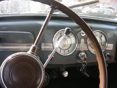 Как сообщил агентству «Урал-пресс-информ» председатель челябинского клуба авто-мотостарины «Мотор