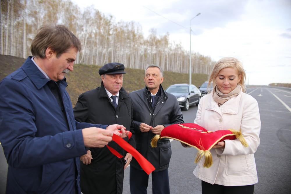 Как сообщает пресс-служба управления федеральных автомобильных дорог «Южный Урал», благодаря реко