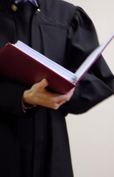 Сегодня, 19 августа, Центральный районный суд Челябинска вынес приговор бывшему судебному пристав