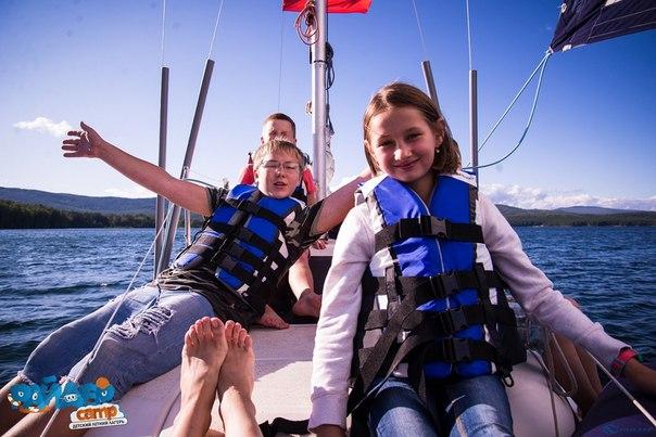 Лето для ребёнка - это не просто каникулы, это время восстановления и укрепления здоровья, развит