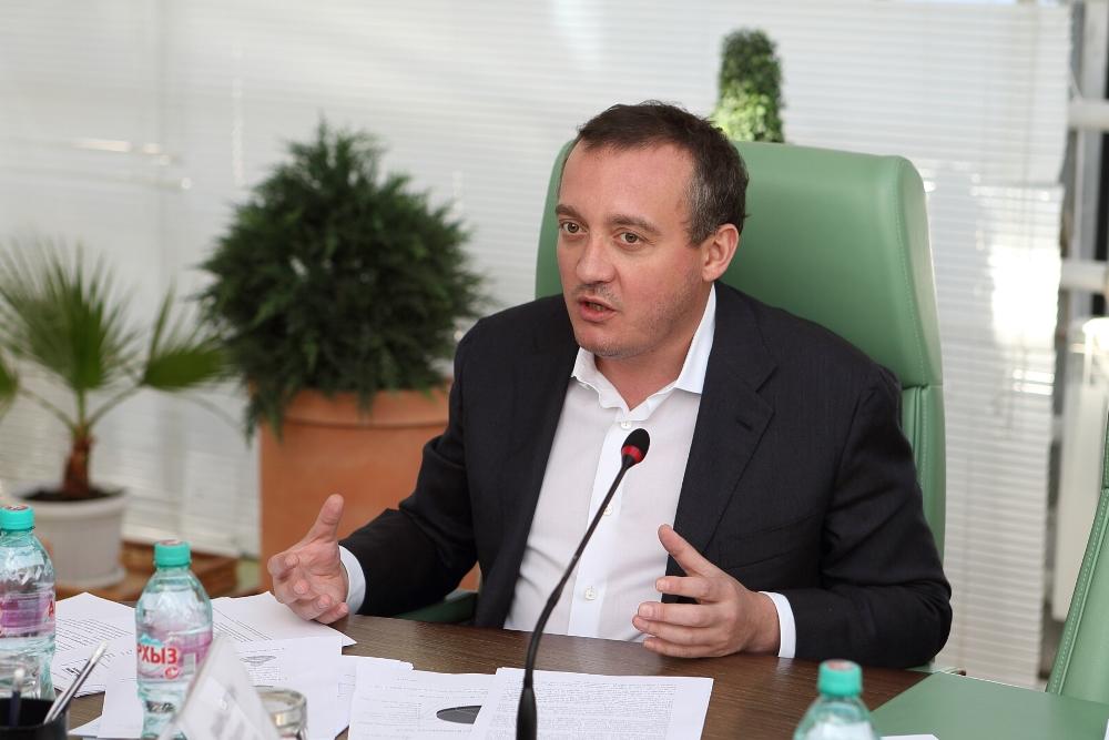 Как сообщил агентству «Урал-пресс-информ» собственный источник в правоохранительных органах, обыс