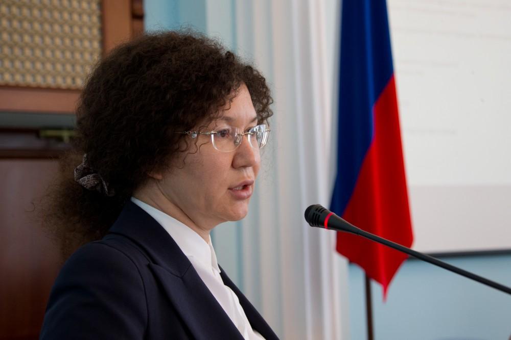 Как сообщили агентству «Урал-пресс-информ» в пресс-службе губернатора, необходимость внедрения пр