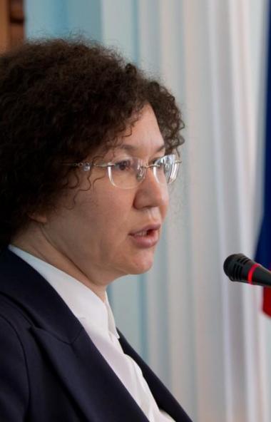 Под занавес 2019 года в министерстве экономического развития Челябинской области сменилось руково