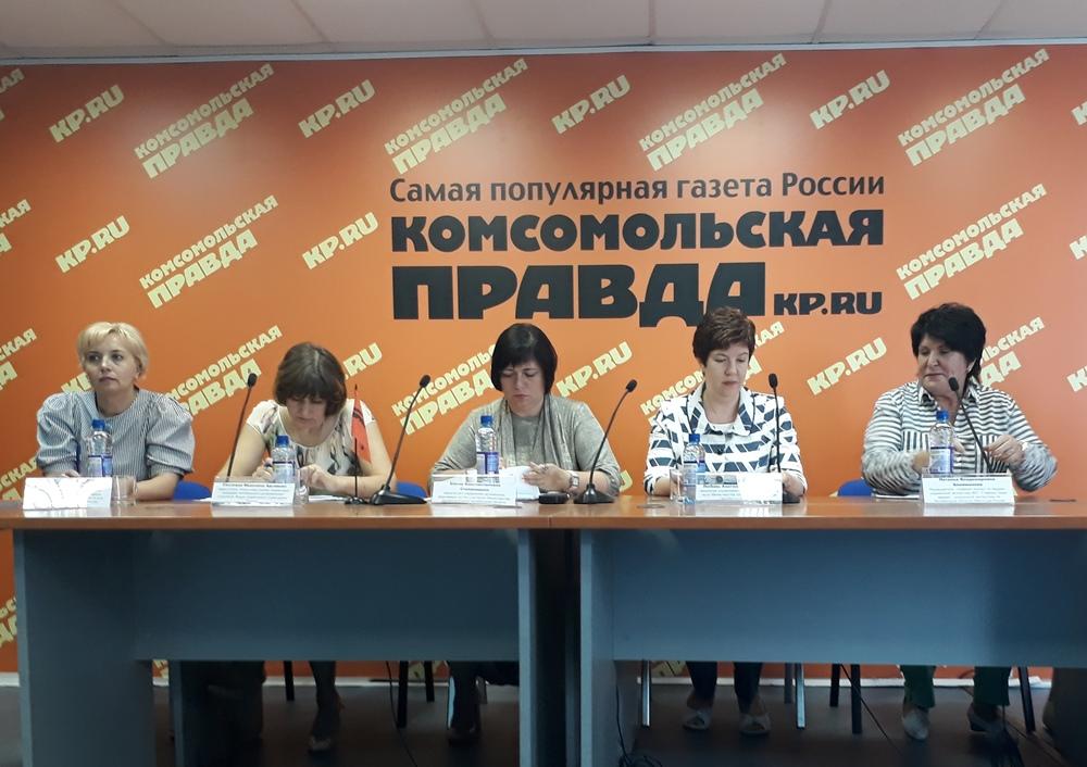 За последний год в Челябинской области несколько снизилось количество детей-инвалидов. Однако осн