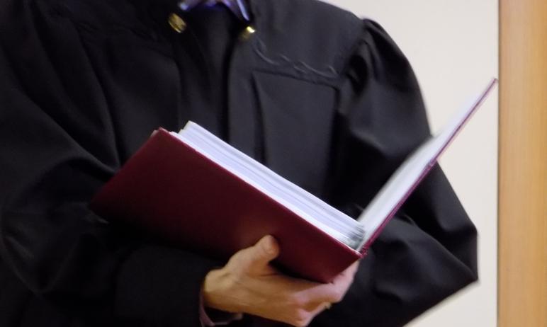 В Златоустен (Челябинская область) осуждены бывшие сотрудники полиции и исправительной колонии, п