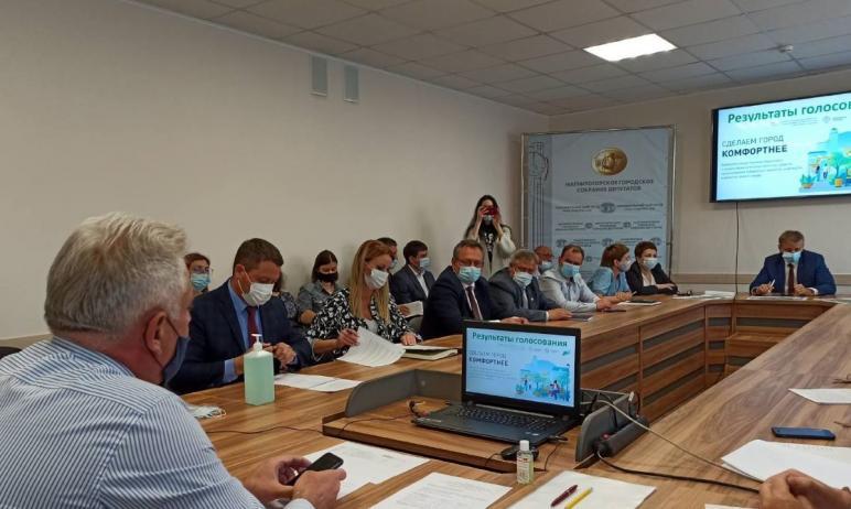 Сегодня, третьего июня, в Магнитогорске (Челябинская область) общественная комиссия огласила итог