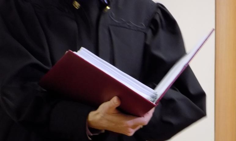 В Правобережный районный суд Магнитогорска (Челябинская область) направлено уголовное дело в отно
