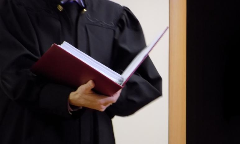 В Магнитогорске (Челябинская область) Ленинский районный суд вынес приговор бывшей заведующей дет