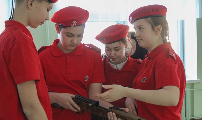 АО «ГРЦ Макеева» (Миасс, Челябинская область) оказывает шефскую поддержку городскому Центру военн