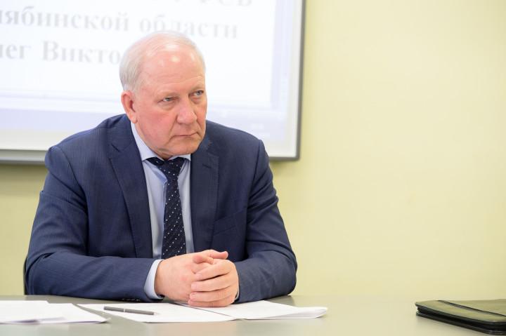 В Челябинской области создан экспертный совет по информационному противодействию терроризму. Сего