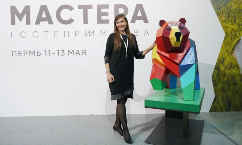 Полуфиналисты второго сезона всероссийского конкурса «Мастера гостеприимства» –