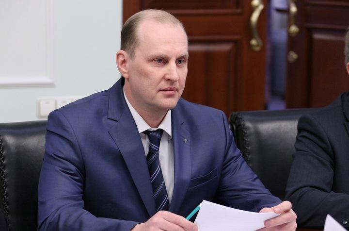 Такое предположение высказал министр радиационной безопасности области Евгений Савченко агентству