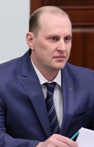 Бывший министр общественной безопасности Челябинской области Евгений Савченко вошел в состав Обще