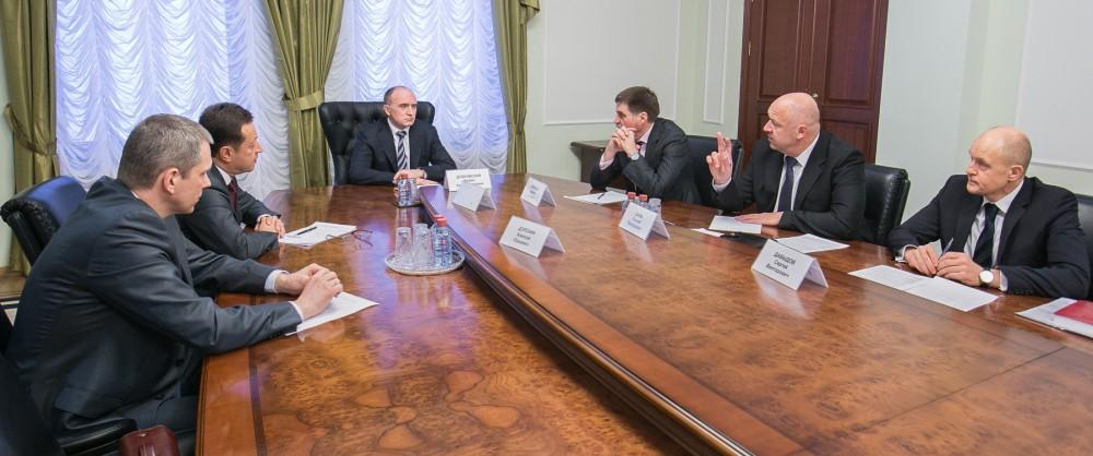 Об этом заявил исполняющий обязанности губернатора Челябинской области Борис Дубровский на состоя