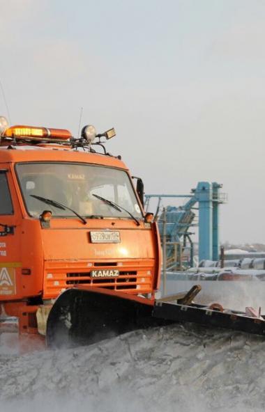 В связи с неблагоприятными погодными условиями в Челябинской области отменено часть междугородних