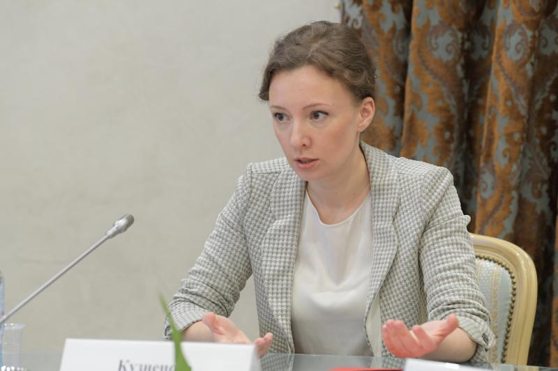 Об этом агентству «Урал-пресс-информ» сообщила уполномоченный по правам ребенка в Челябинской обл