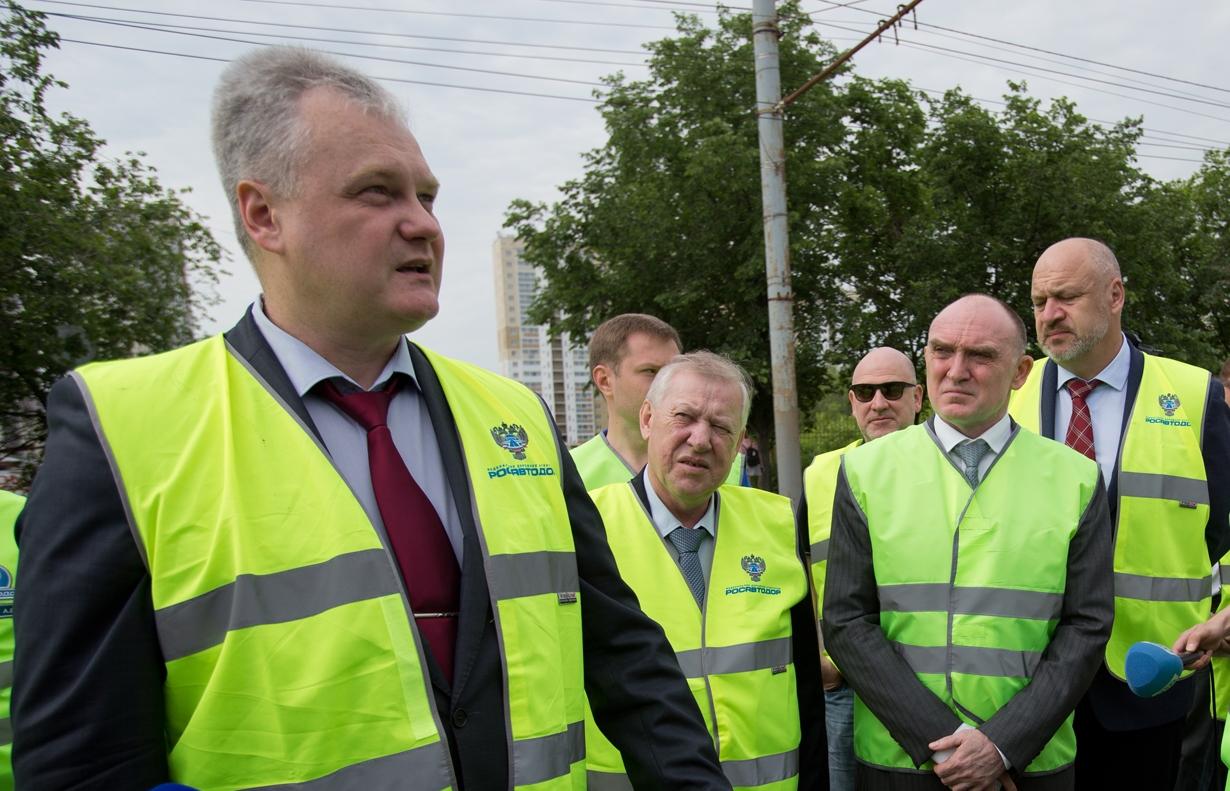 Министерство дорожного хозяйства и транспорта Челябинской области готов аргументированно обоснова
