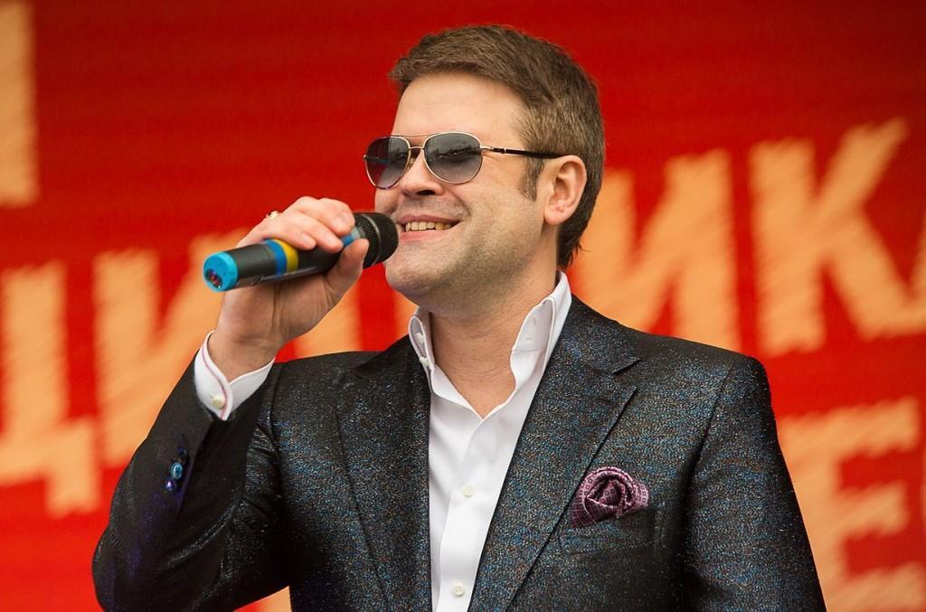 В этот четверг, 2 ноября, в Челябинском ДК Железнодорожников с новой концертной праздничной прогр