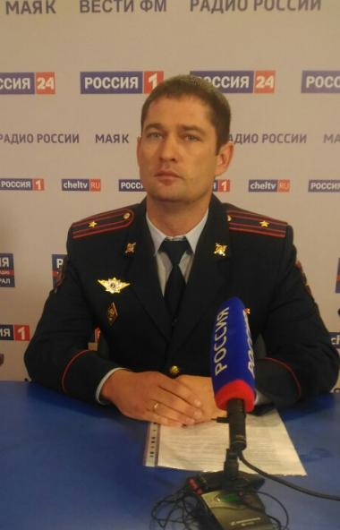 С начала года в Челябинской области уже порядка четырех тысяч человек пострадали от рук мошеннико