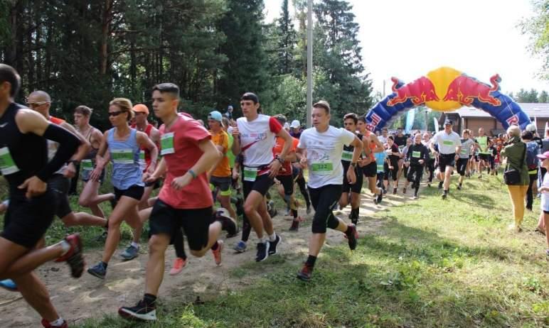 В Челябинской области сегодня, четвертого августа, организаторы традиционного «Забега за облака»