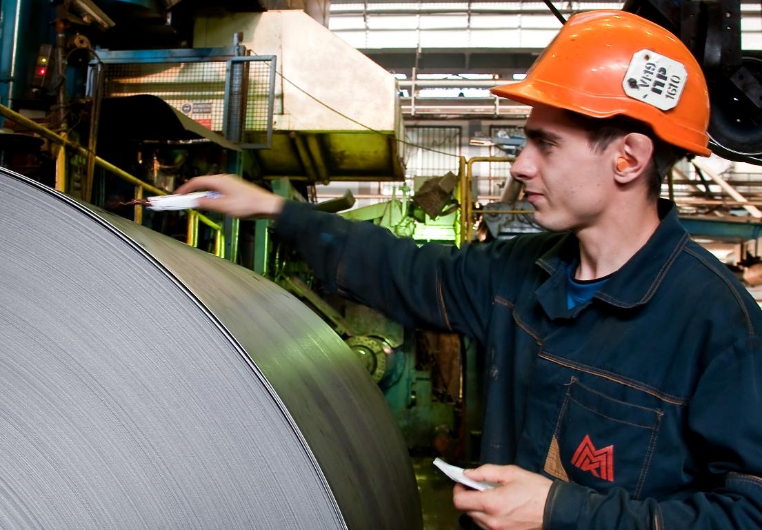 ОАО «Магнитогорский металлургический комбинат» входит в число крупнейших мировых производителей с