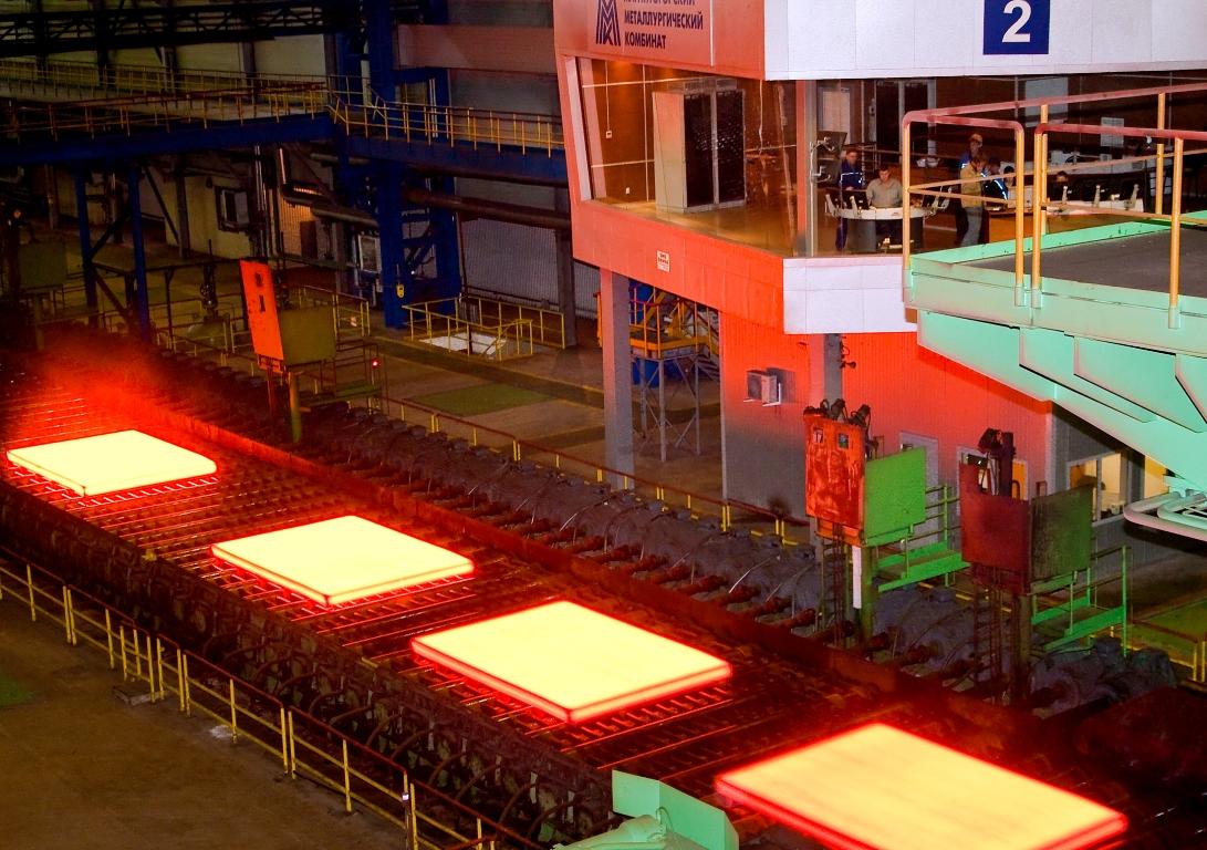 «Наша компания сотрудничает в среднем с 1700 поставщиками», - рассказал генеральный директор комп