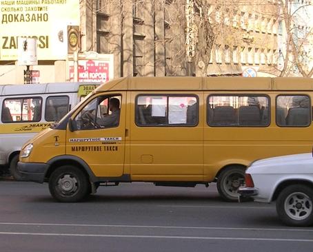 Синхронное повышение цен на проезд в течение трех дней внушительным количеством перевозчиков вызы