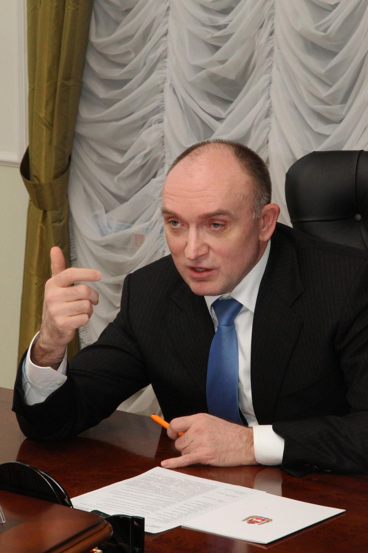 «Хотел бы видеть конкретные результаты в течение марта», – сказал Дубровский. Он напомнил, что пр