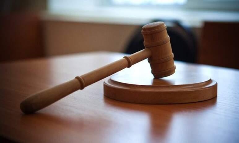 Южноуральский городской суд Челябинской области приговорил местного жителя к пяти месяцам лишения