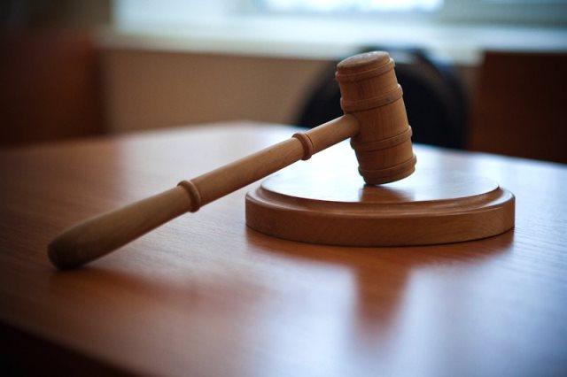 «Мужчину приговорили к трем месяцам исправительн