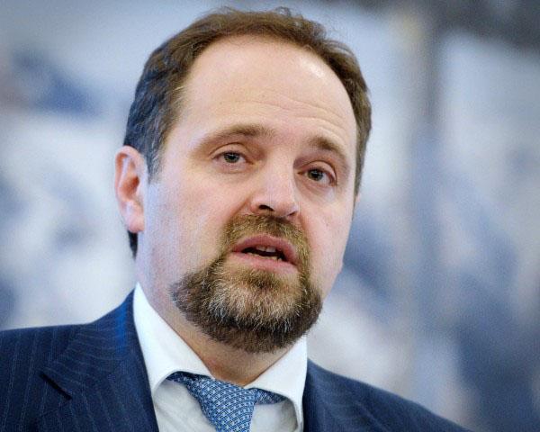 Как сообщили агентству «Урал-пресс-информ» в пресс-службе министерства, Сергей Донской посетит пр