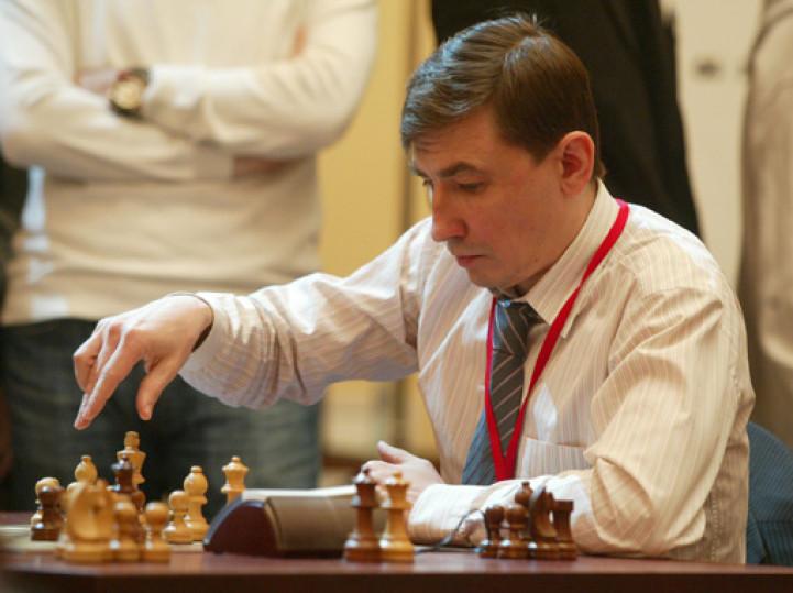 Как сообщил агентству «Урал-пресс-информ» летописец Еманжелинска Павел Большаков, шахматное шоу б