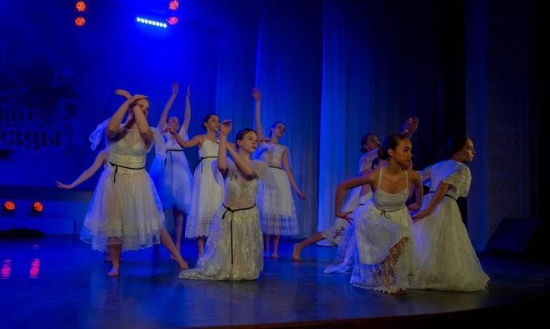 В Златоусте (Челябинская область) в 14-й раз состоялся региональный конкурс юных талантов «Малень