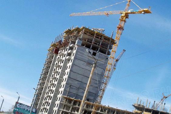 «Недвижимость эконом-класса планируют приобрести почти 2,5 тысячи южноуральских семей. 452 челове