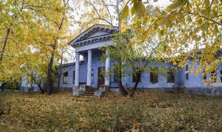 В Челябинской области Каслинский историко-художественный музей разместится в здании госпиталя. Гл