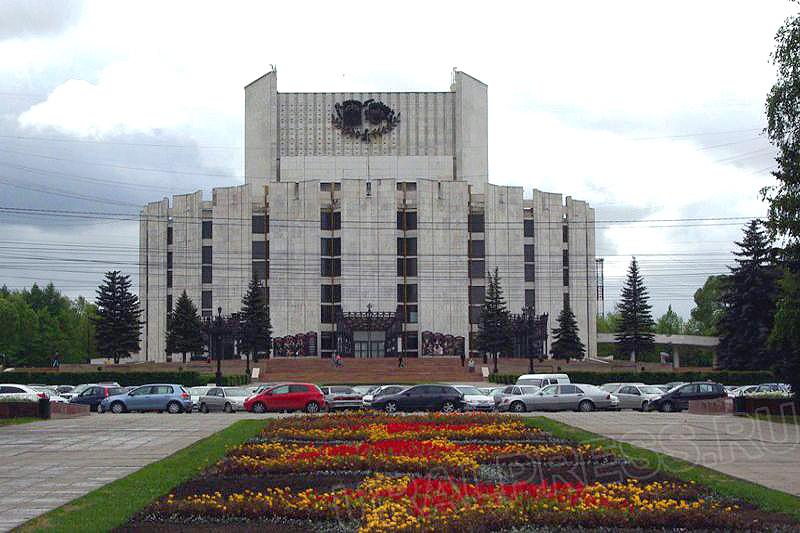 Челябинский государственный драматический театр имени Наума Орлова открывает новый сезон, который