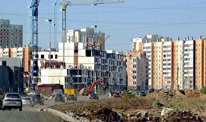 Как стало известно агентству «Урал-пресс-информ» из выступления министра строительства Челябинско