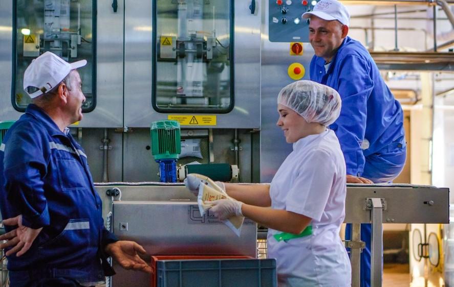 Напомним, в конце прошлого года деятельность завода, собственником которого является «Урал молоко
