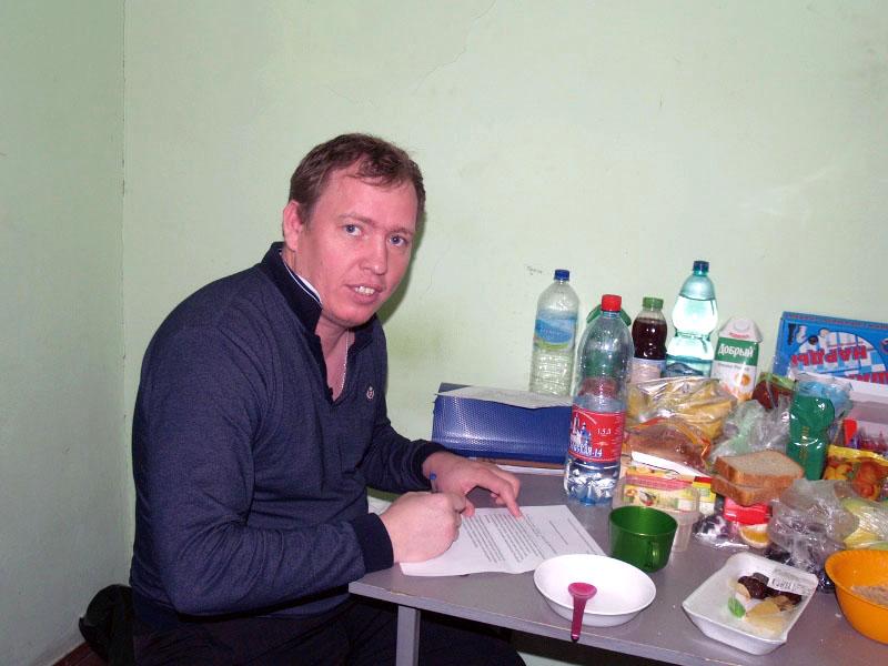 Сегодня, 22 февраля, Центральный районный суд Челябинска изберет меру пресечения для бывшего упол