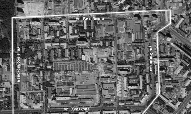 В Челябинске в самом разгаре работа по реализации первой части проекта Дома архитектора «Перемена