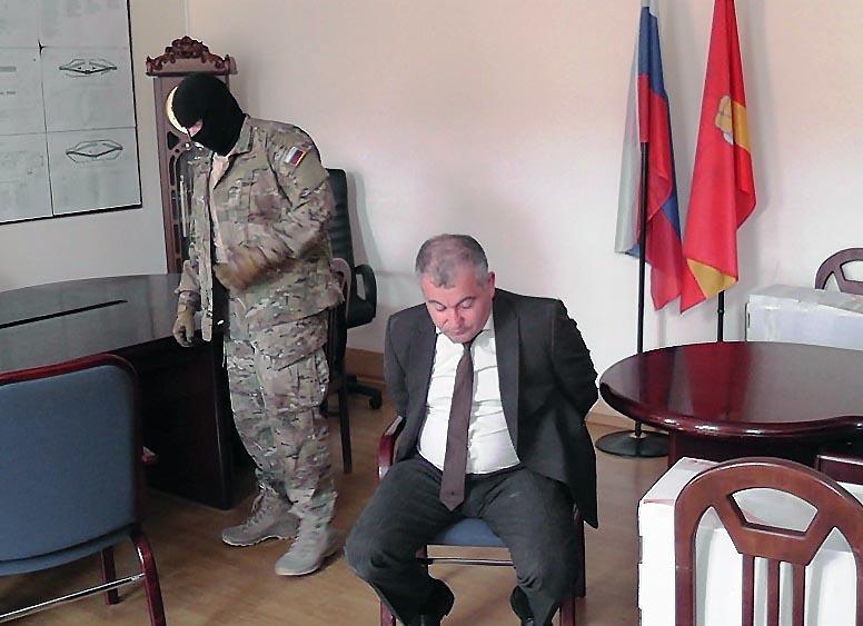 Борис Дудка был вновь взят под стражу прямо в зале суда. Как сообщало ранее агентс
