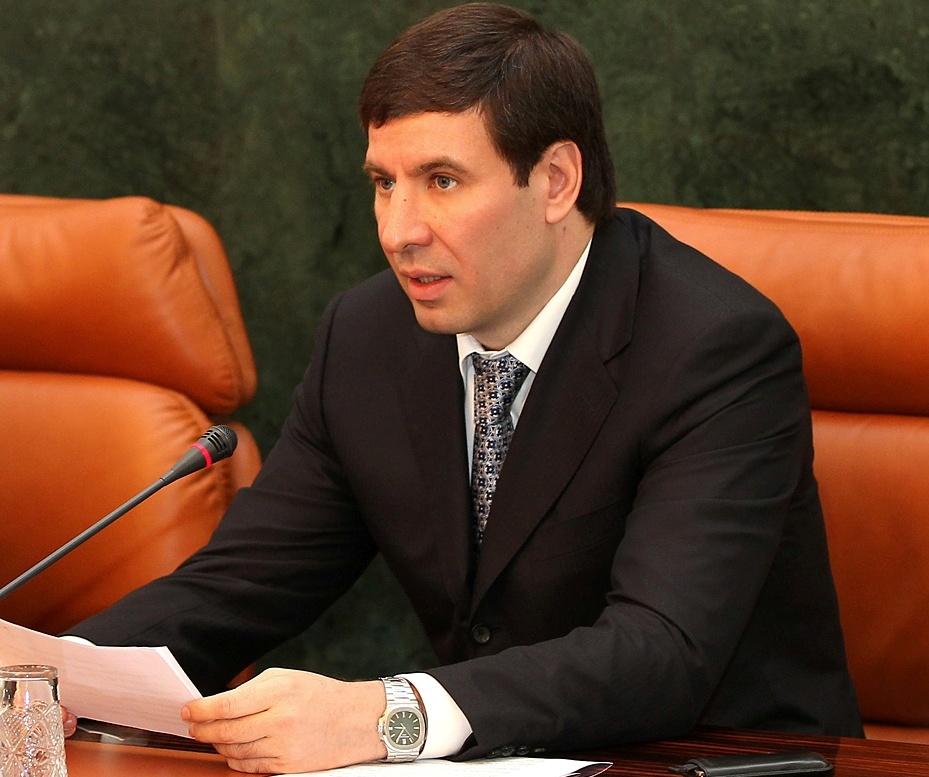 Губернатор Челябинской области Михаил Юревич предложил президенту Владимиру Путину вариант снижен