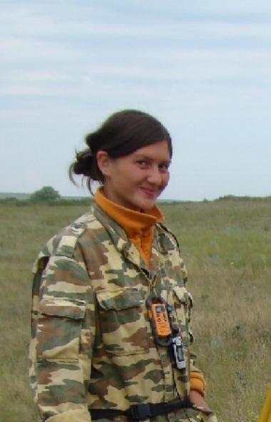 Сотрудник Челябинского государственного университета Наталья Батанина обнаружила несколько древни