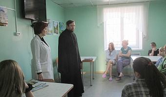 По словам руководителя отдела по противодействию наркомании и алкоголизму Челябинской епархии, ди