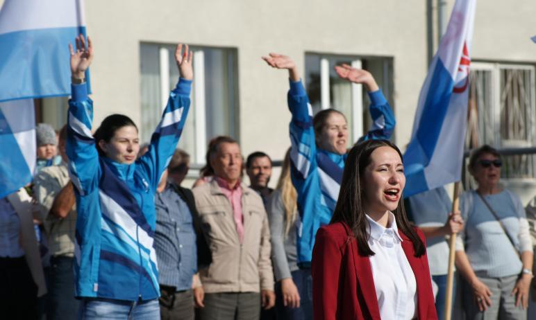 Государственный ракетный центр имени Макеева (Миасс, Челябинская область) присоединился к инициат
