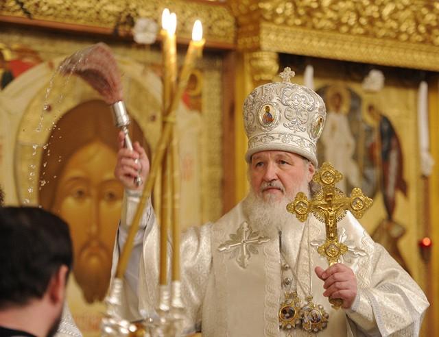 Как сообщили агентству «Урал-пресс-информ» в Челябинской епархии, в эк