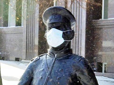 В Челябинске объявлены неблагоприятные метеорологические условия (НМУ) первой степени опасности.