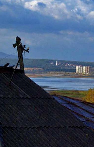 Собрание депутатов Златоустовского городского округа (Челябинская область) приня