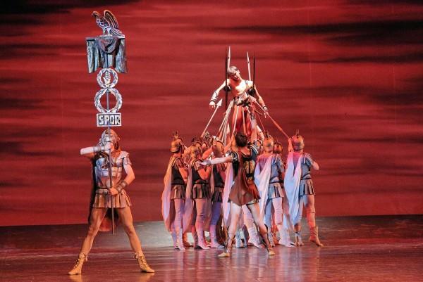 Шестой балетный форум стартует после шестилетнего перерыва. Фестиваль